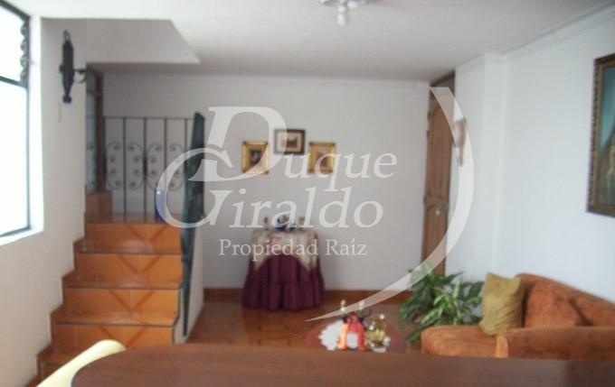 Apartamento en Venta en Envigado - La Magnolia