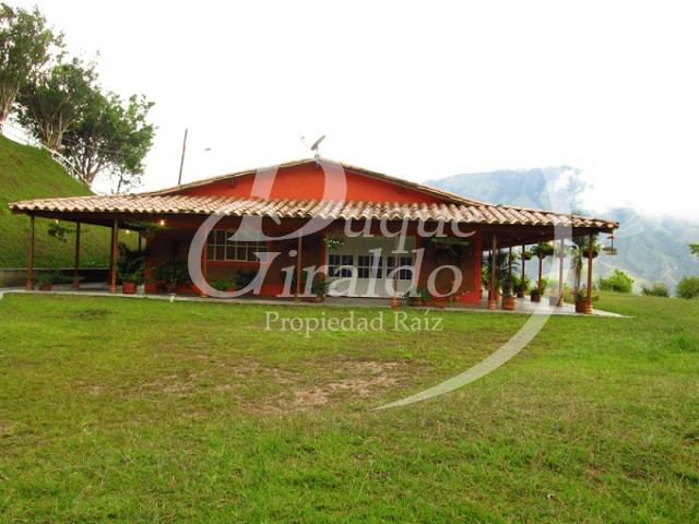 Finca Recreativa en El Hatillo,  Barbosa,  139556