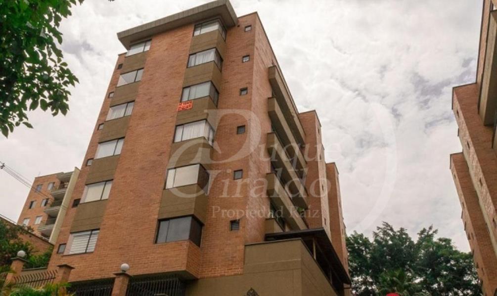 Apartamento en Señorial,  Envigado,  201118