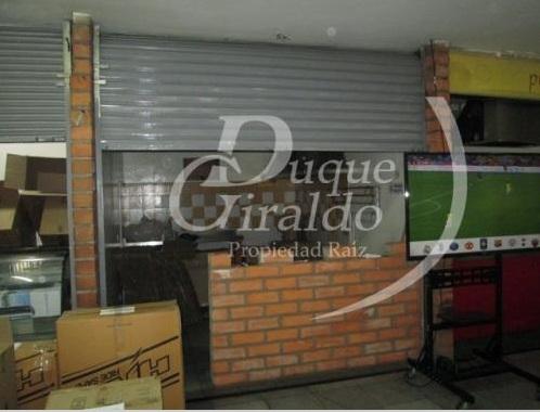 Local en Santa Maria No 1,  Itagüí,  201258