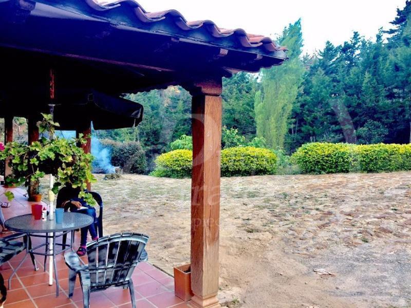 Finca Recreativa en Predio Rural,  Guarne,  144399