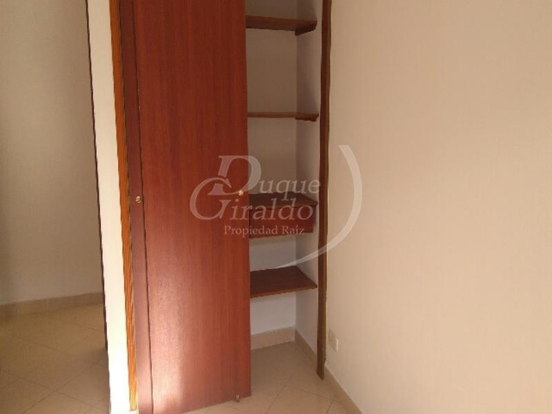 Apartamento en Arriendo en Envigado - La Paz