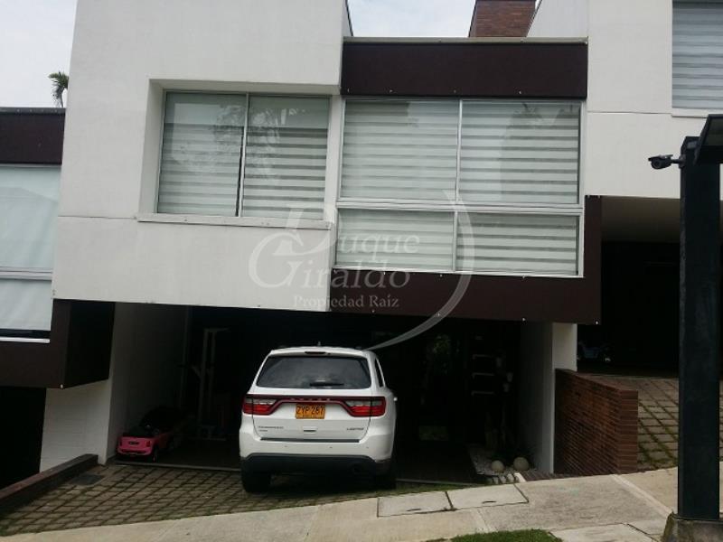Casa en Venta en Envigado - El Chocho
