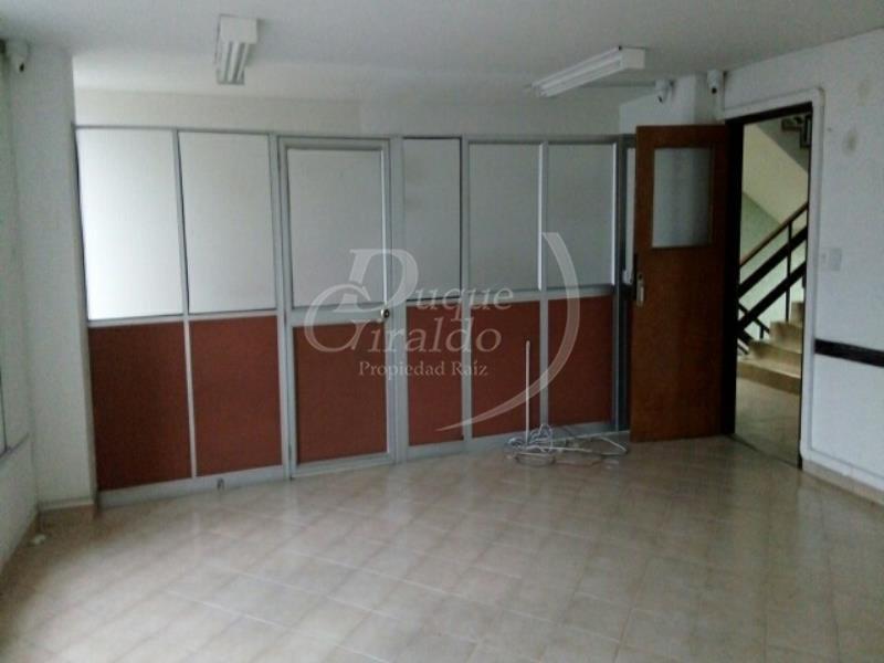Oficina en Zona Centro,  Envigado,  202812
