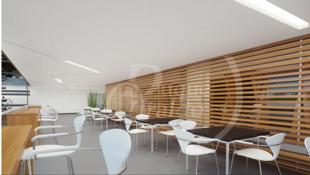 Oficina en Milan-Vallejuelos,  Envigado,  203314