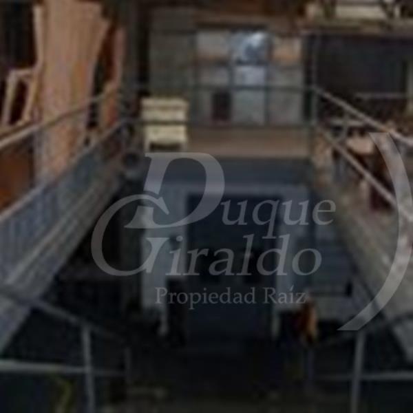 Bodega en Arriendo en Medellin - Guayabal