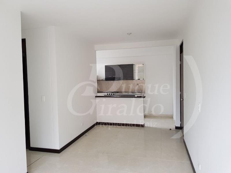 Apartamento en Venta en La Estrella - La Aldea
