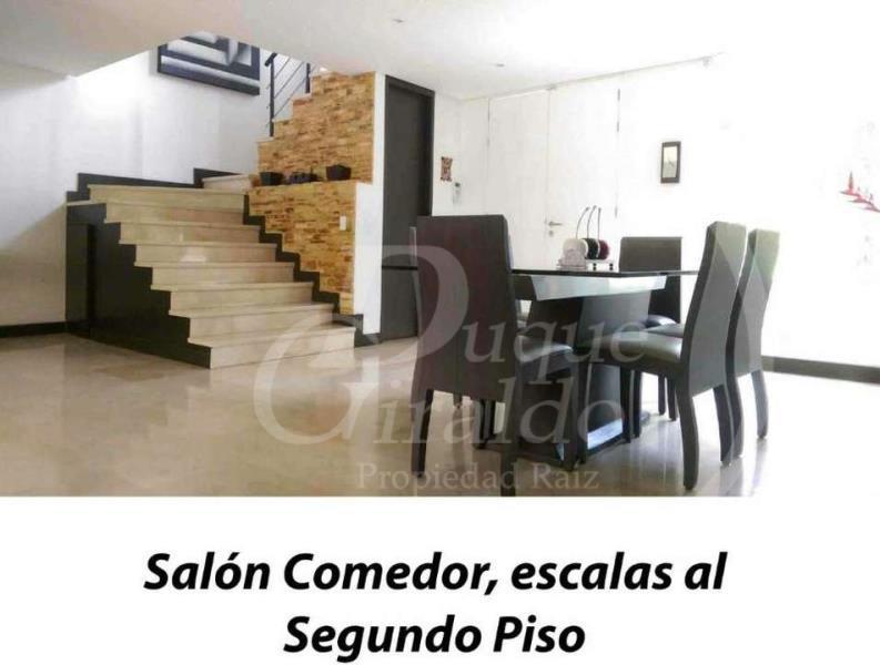 Casa en Venta en Envigado - La Sebastiana