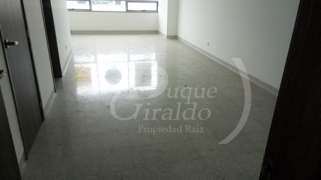 Oficina en Arriendo en Medellin - Barrio Colombia