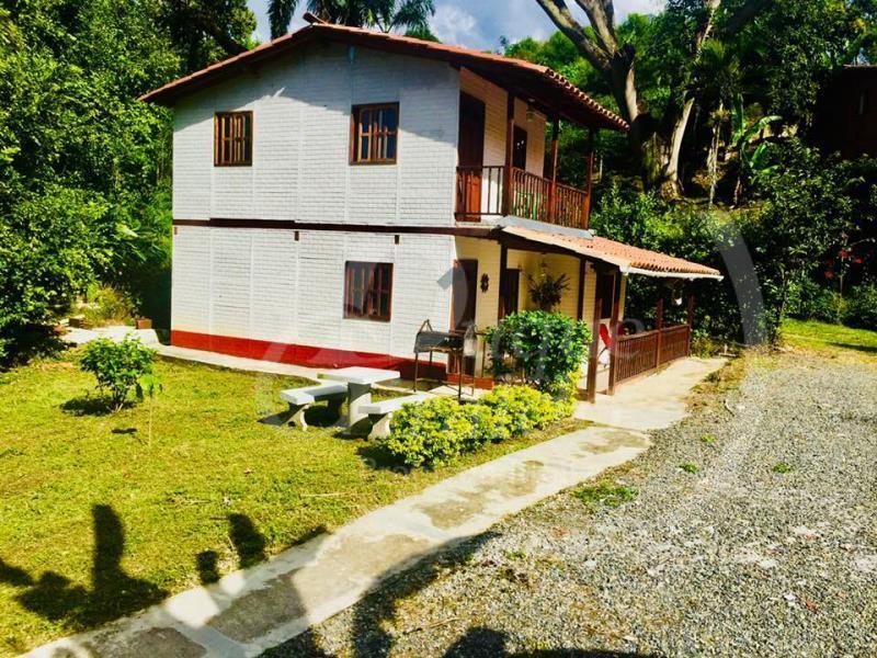 Casa en Predio Rural,  San Jerónimo,  144902