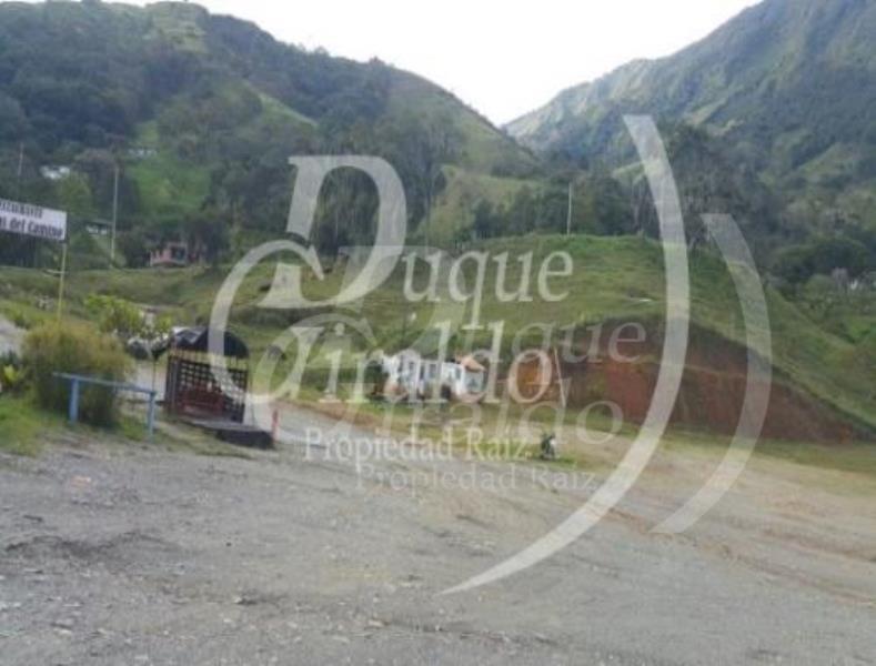 Finca Recreativa en Otras Zonas Rurales,  Barbosa,  144980