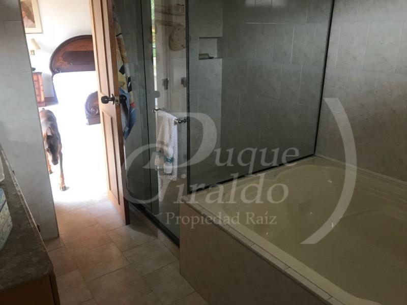 Casa en Venta en La Estrella - Toledo