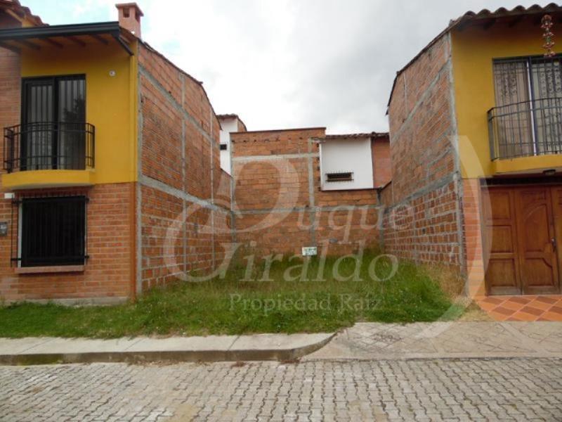 Lote en V. El Tambo,  La Ceja,  145122