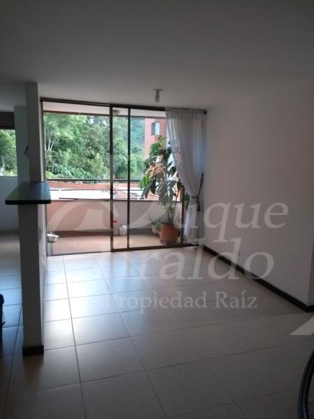 Apartamento en Venta en Medellin - Poblado