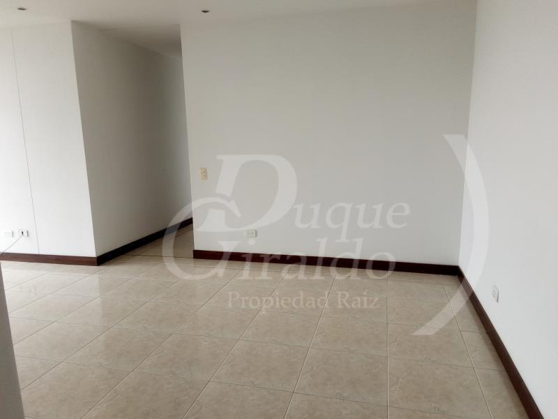 Apartamento en Arriendo en Medellin - San Lucas