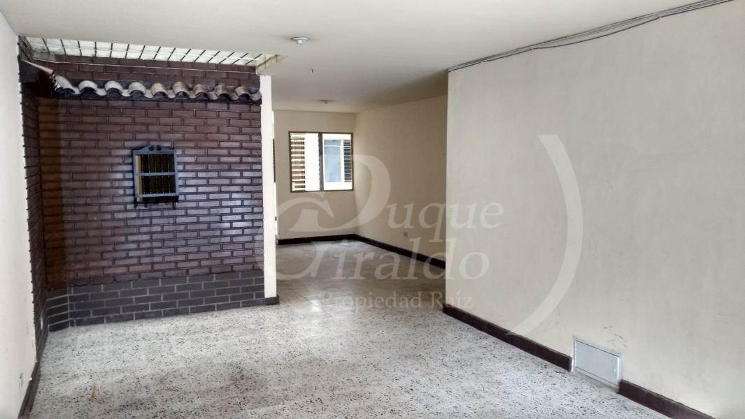 Casa en Arriendo en Medellin - Santa Fe