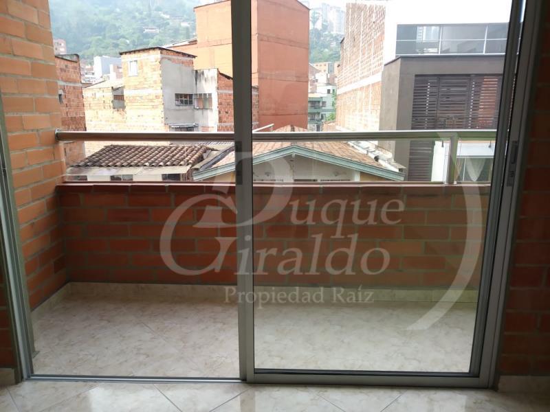 Apartamento en Venta en Envigado - La Paz
