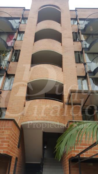 Apartamento en Suramerica,  Itagüí,  145250