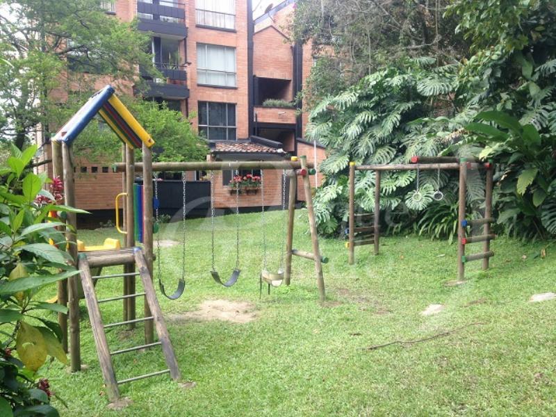 Apartamento en Venta en Envigado - Loma De Las Brujas