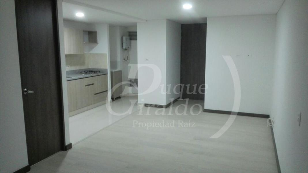 Apartamento en Arriendo en Sabaneta - Calle Larga