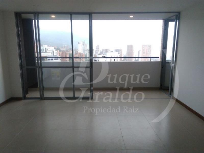 Apartaestudio en El Poblado ,  Medellín,  203339