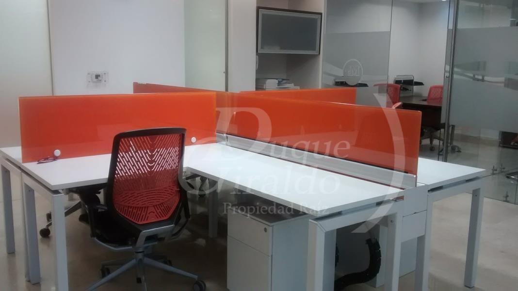 Oficina en Venta en Medellin - El Poblado