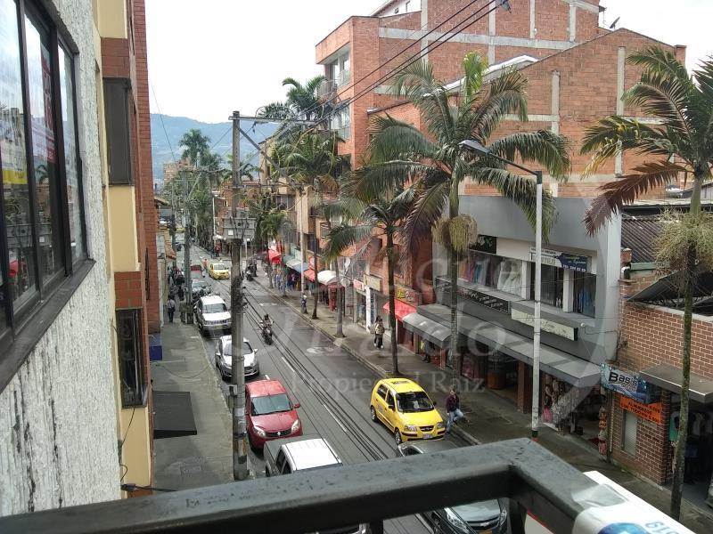 Apartamento en Arriendo en Envigado - Zona Centro