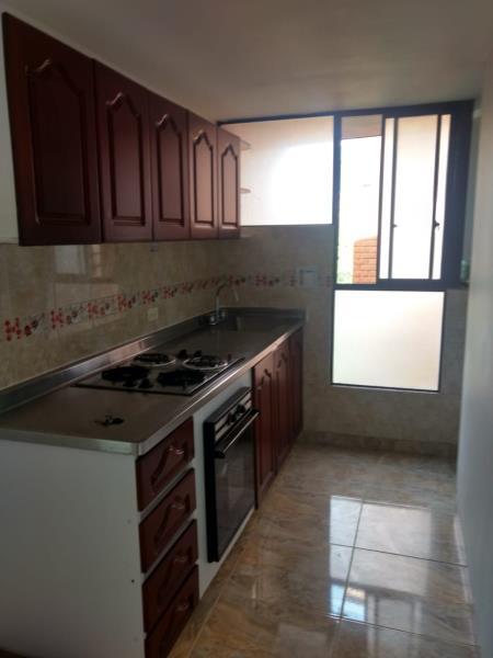 Apartamento en Arriendo en Medellin - El Rodeo