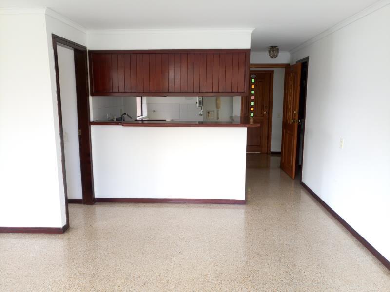 Apartaestudio en Arriendo en Medellin - Poblado