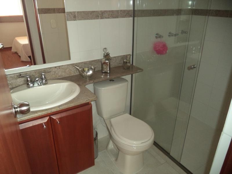 Apartamento en Arriendo en Medellin - El Tesoro