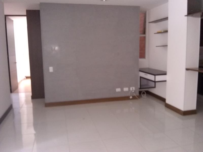 Apartamento en Arriendo en Envigado - El Esmeraldal