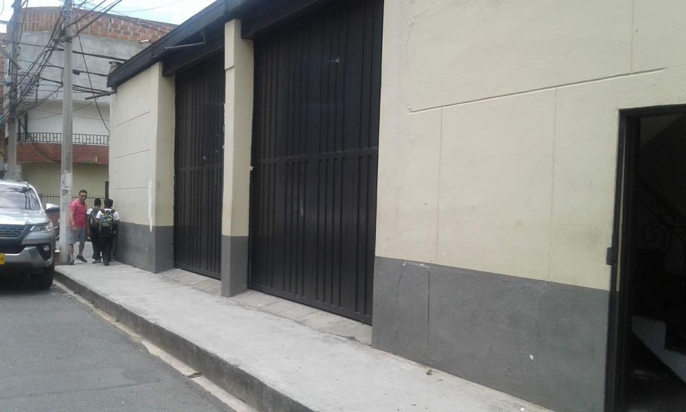 Bodega en Belén ,  Medellín,  202845