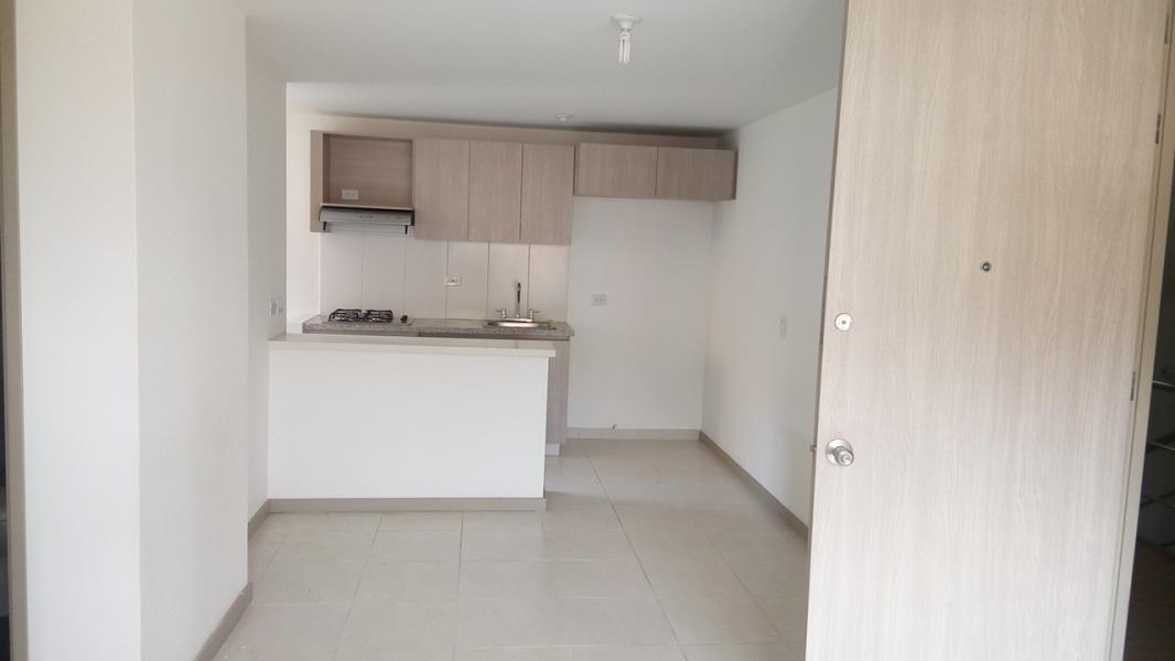 Apartamento en Arriendo en Envigado - Las Orquideas