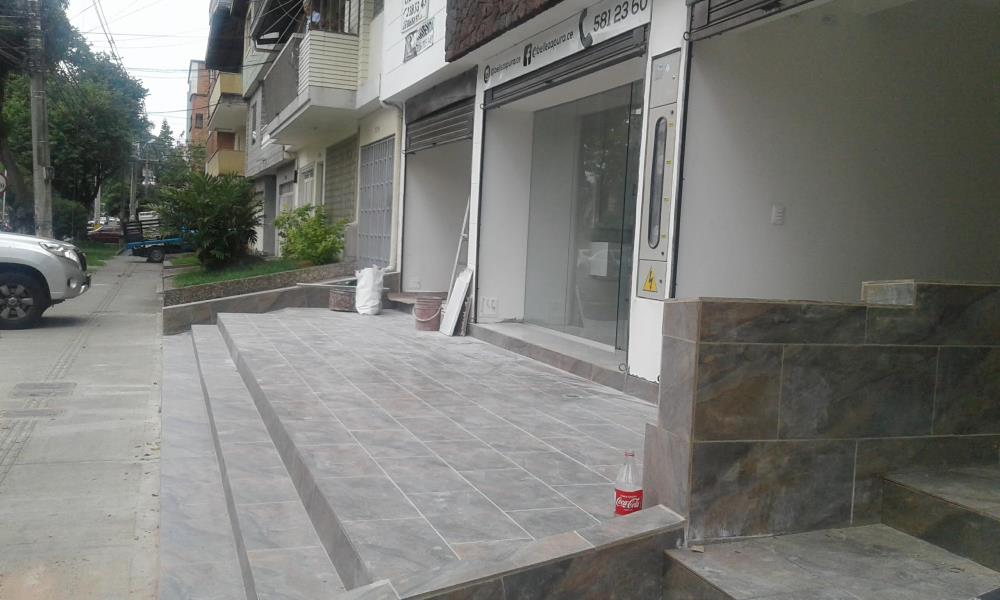 Local en Rosales,  Medellín,  202894