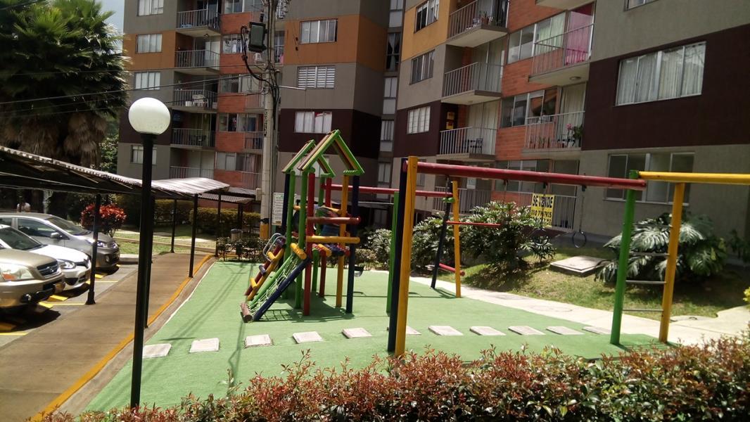 Apartamento en Arriendo en Envigado - Camino Verde
