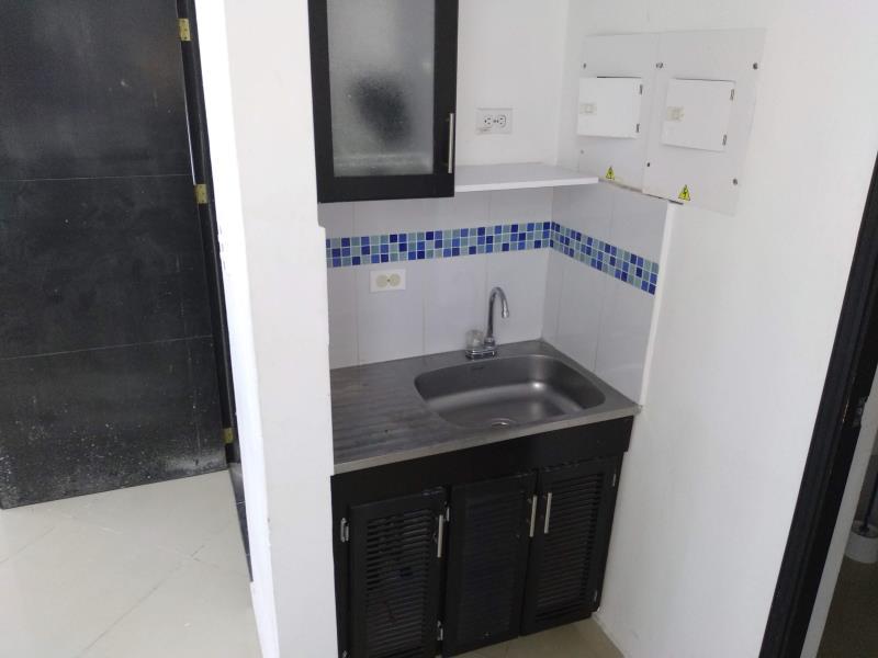 Oficina en Suramericana ,  Medellín,  203047