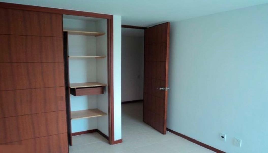 Apartamento en Arriendo en Envigado - El Portal