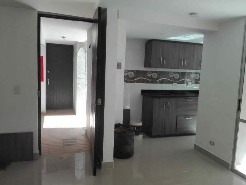 Apartamento en La Mina,  Envigado,  203139