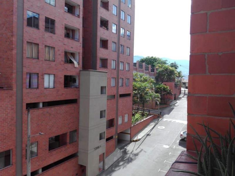 Apartamento en Venta en Envigado - Las Antillas