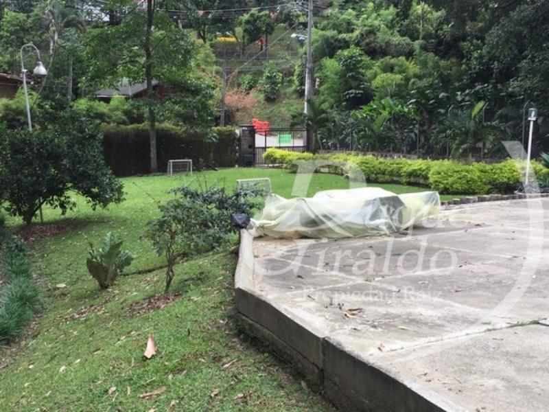 Casa-Finca en Venta en Envigado - El Esmeraldal