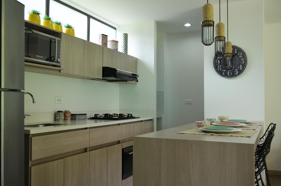 Apartamento en Venta en La Estrella - Suramerica