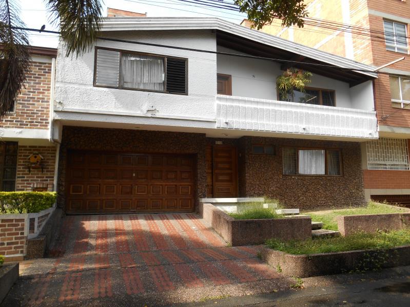 Casa en El Velódromo ,  Medellín,  203562