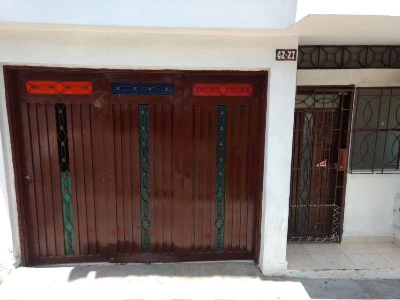 Casa-Local en Los Angeles,  Medellín,  203585