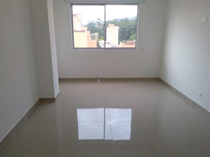 Apartamento en Arriendo en Medellin - La Castellana