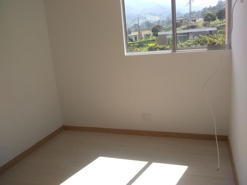 Apartamento en Arriendo en Envigado - Las Antillas