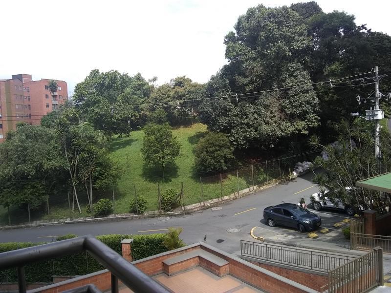 Apartamento en Arriendo en Envigado - Las Cometas