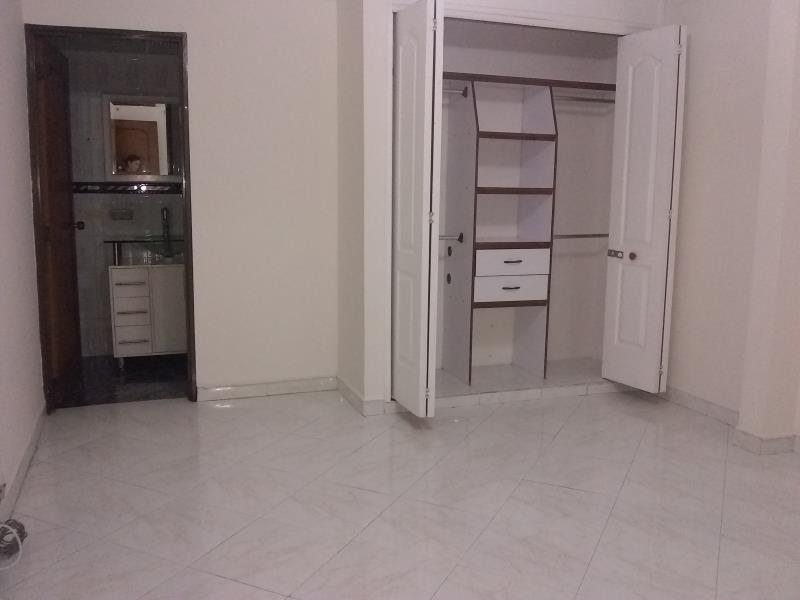 Apartamento en Arriendo en Envigado - Los Naranjos