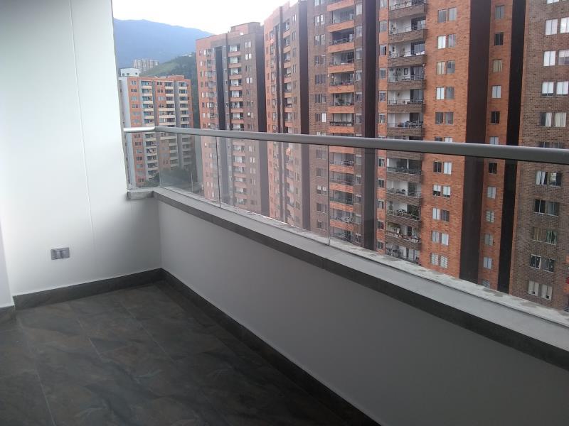 Apartamento en Arriendo en Envigado - Señorial