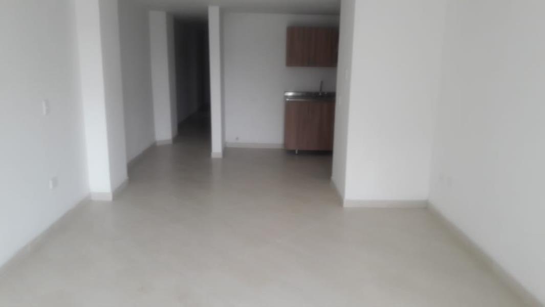 Apartamento en Arriendo en Medellin - Belen