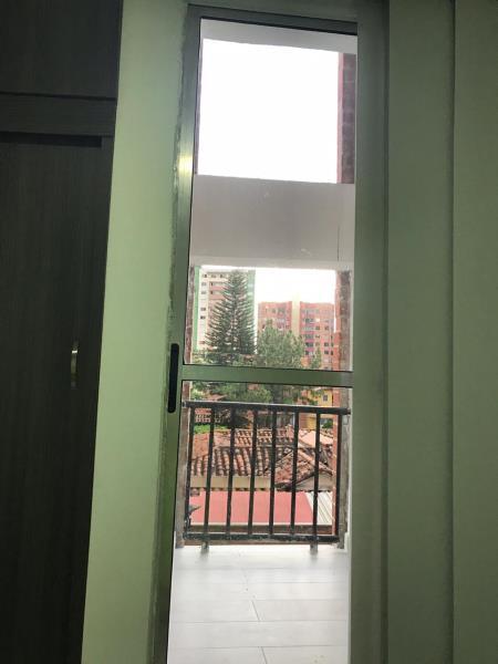 Apartaestudio en Venta en Medellin - La America